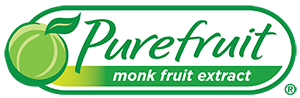 Purefruit logo small