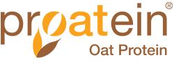 PrOatein logo