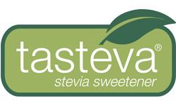 Tasteva logo