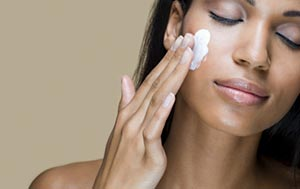 Tate & Lyle's personal care ingredients in skin creams