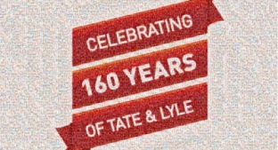 160 years of Tate & Lyle