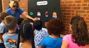 Tate & Lyle community initiatives