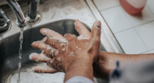 handwashing for covid prevention