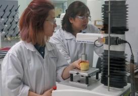 Singapore Lab expansion