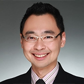 Thomas Teh, Nutrition Scientist, Asia-Pacific, Global Nutriton