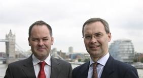 Simon Barnes & David Atkinson