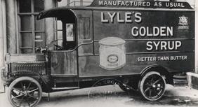 History | Tate & Lyle